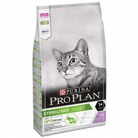 Purina Pro Plan Gato Sterilised
