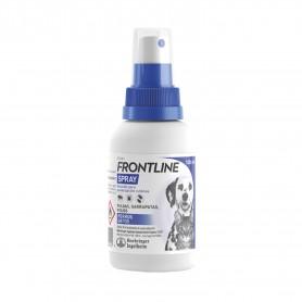 Antiparasitario Frontline Spray para perros
