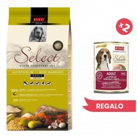 Picart Select Lamb & Rice