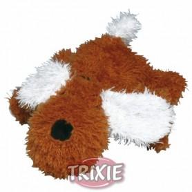 Perro Terry algodón con sonido