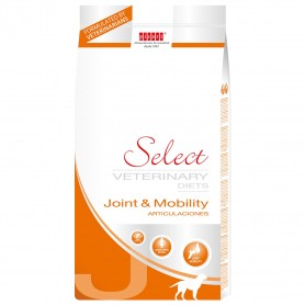 Pienso veterinario Select Veterinary Diets Joint & Mobility