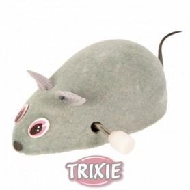 Ratón con movimiento