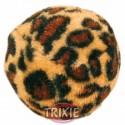 4 Pelotas leopardo