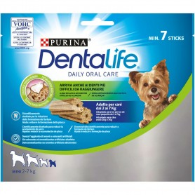 Snacks PURINA  DENTALIFE  Mini