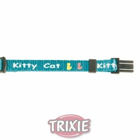 Kitten collar, nylon