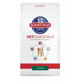 Hill's VetEssentials Kitten