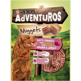 Snacks Purina Adventuros Nuggets