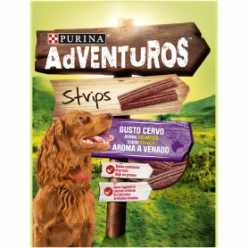 Snacks PURINA ADVENTUROS Strips