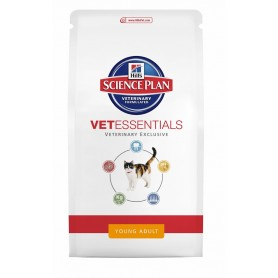 Pienso Hill's Feline Vet Essentials Young Adult para gatos