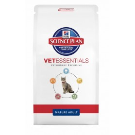 Pienso para gato Hill's Feline Vet Essentials Mature Adult
