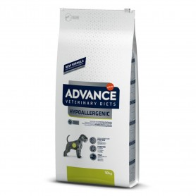 Advance Hypoallergenic, pienso natural para perros