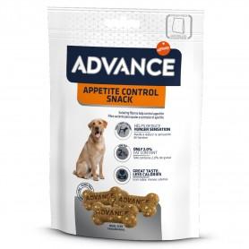 Advance Appetite Control Snack, Snacks para perros, golosinas veterinarias