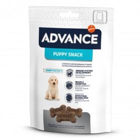 Advance Puppy Snack galletas para cachorros, Snacks para perros, golosinas suaves