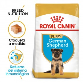 Royal Canin Pastor Aleman Puppy