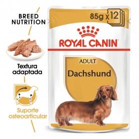 Pouch Royal Canin Dachshund Teckel Adult