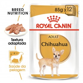 Pouch Royal Canin Chihuahua Adult