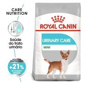 Royal Canin Mini Urinary Care pienso para perro adulto pequeño con sensibilidad urinaria