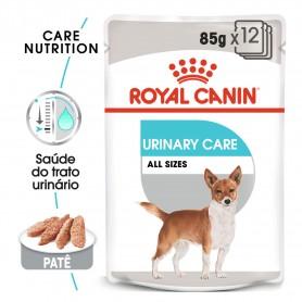 Royal Canin Urinary Care comida húmeda para perro adulto con sensibilidad urinaria
