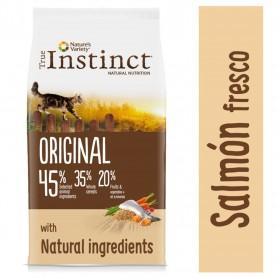True Instinct Original Adult Sterilized Salmón