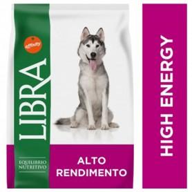 LIBRA Dog High Energy Alto Rendimiento