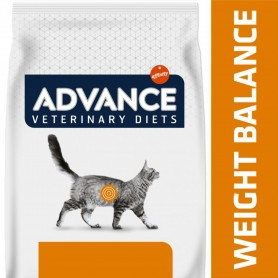 Advance Weight Balance Cat
