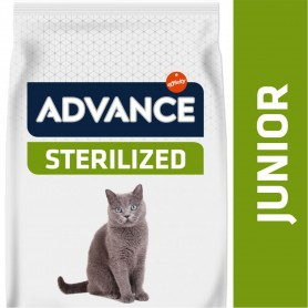 Advance Junior Sterilized