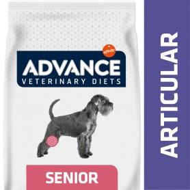 Pienso Advance Articular Senior