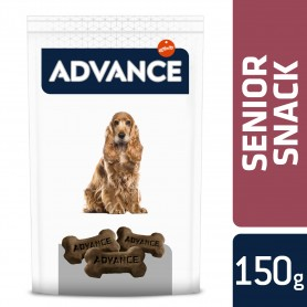 Advance Snack +7 Years, snacks para perros