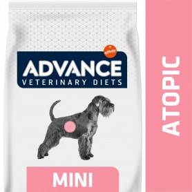 Pienso Advance Atopic Mini