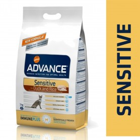 Advance Sensitive Duck & Rice
