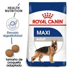 Royal Canin Maxi Adult pienso para perro adulto de razas tamaño grande