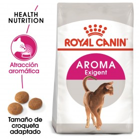 Royal Canin Feline Health Nutrition Exigent 33 - Aromatic Attraction