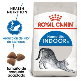 Royal Canin Feline Health Nutrition Indoor 27