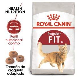 Royal Canin Feline Health Nutrition Fit 32