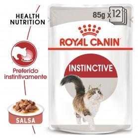 Royal Canin Instinctive - Paté