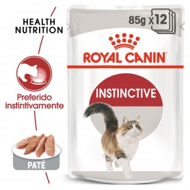 Royal Canin Instinctive - Gravy