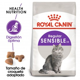 Royal Canin Feline Health Nutrition Sensible 33