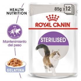 Royal Canin Sterilised - Jelly