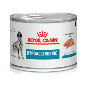 Royal Canin Hypoallergenic Latas