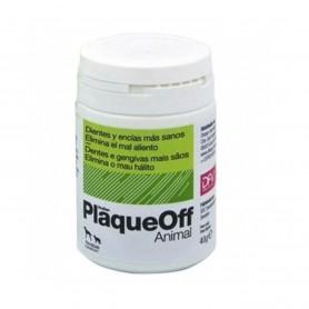 Plaqueoff higiene dental