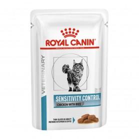 Royal Canin Sensitivity Control (con pollo)