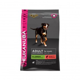 Eukanuba Adult All Breed Salmon & Rice