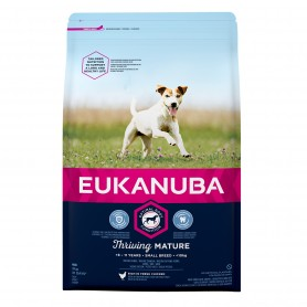 Eukanuba Mature Small Breed