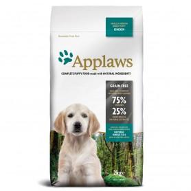 Applaws Puppy Small & Medium Breed Chicken
