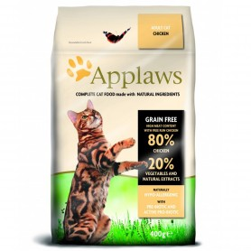 Applaws Adult Cat Chicken