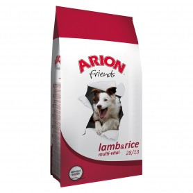Arion Friends Lamb & Rice