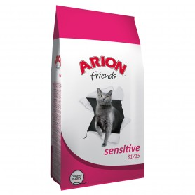 Arion Friends Cat Sensitive