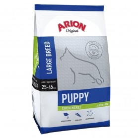 Arion Original Puppy Large Breed