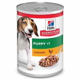 Hill's Science Plan Puppy con Pollo