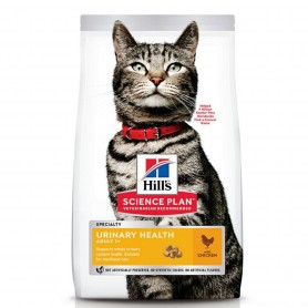 Hill's Science Plan Feline Adult Urinary Sterilized Cat Pollo